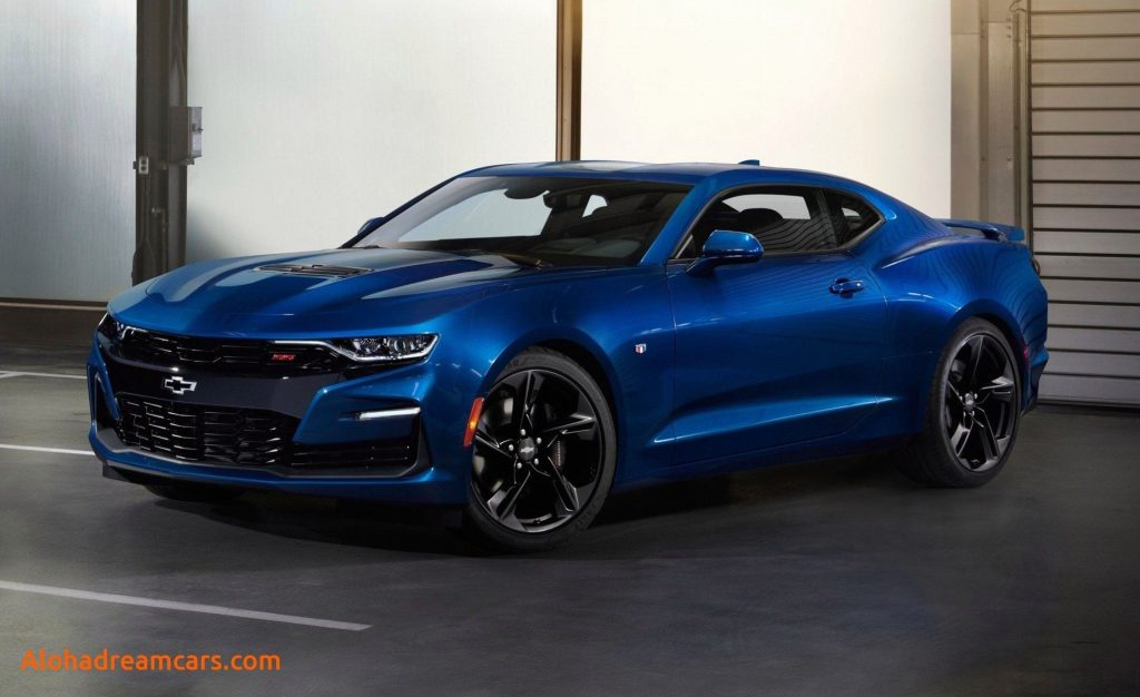 40 New 2020 Chevy Camaro Competition Arrival Pricing