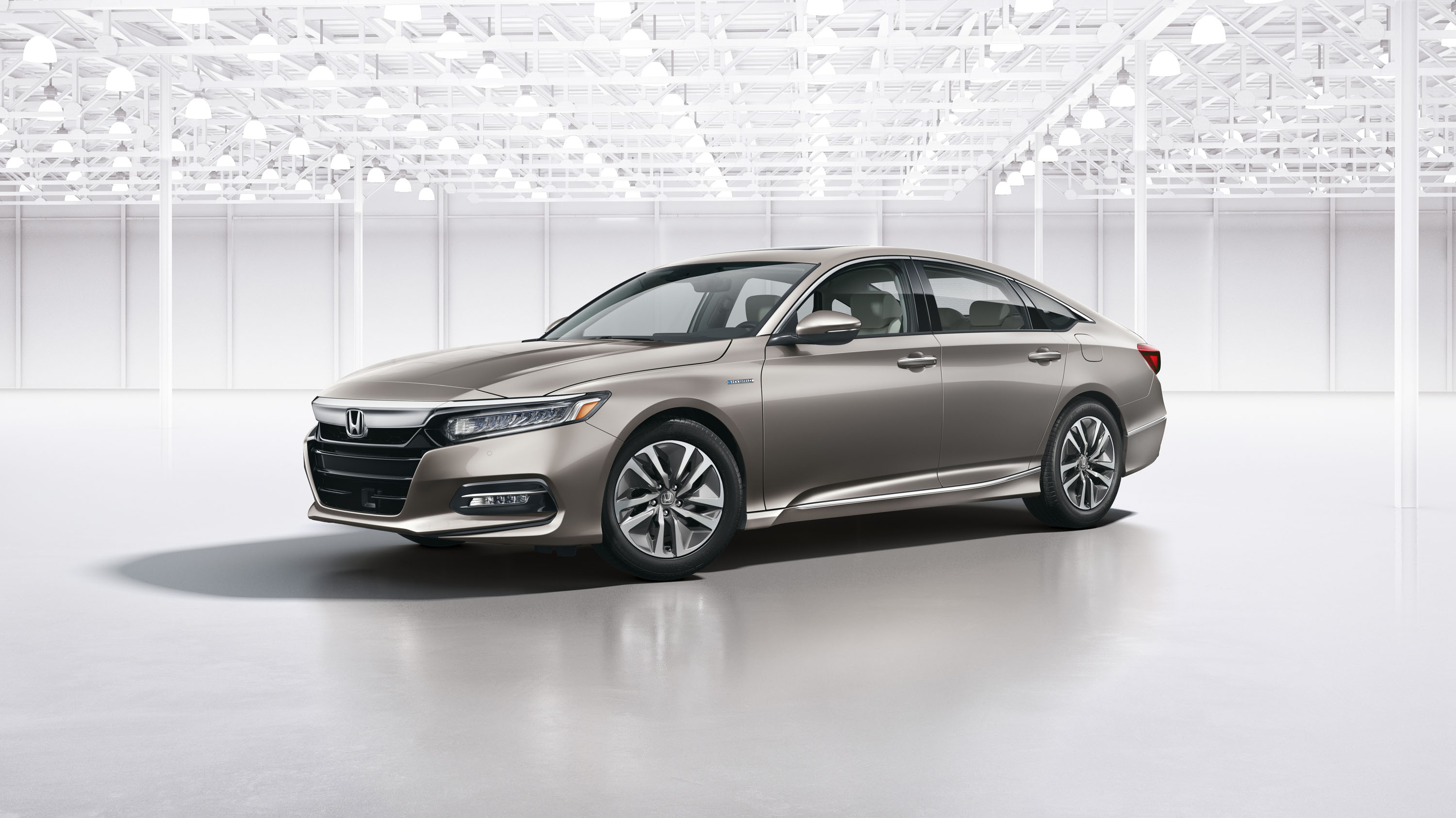 40 New 2020 Honda Accord Hybrid Ratings