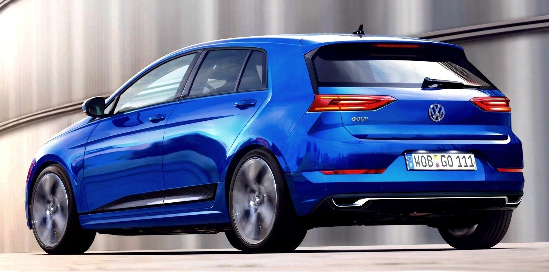 40 New 2020 Volkswagen Golf GTD Review
