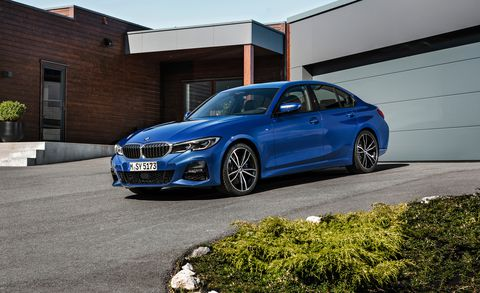 40 The 2019 BMW 3 Series Edrive Phev Price