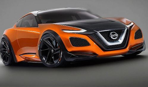 40 The 2019 Nissan Z Car New Model and Performance
