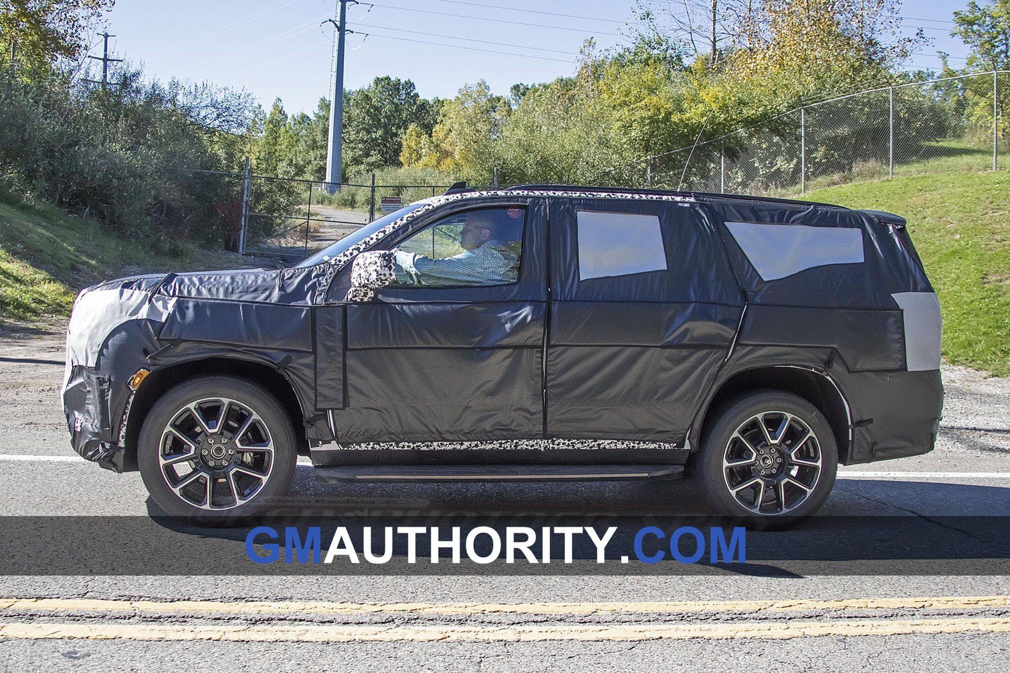 40 The 2020 Chevy Tahoe Release