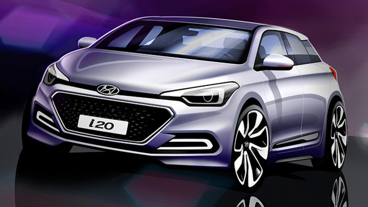 40 The 2020 Hyundai I20 Prices