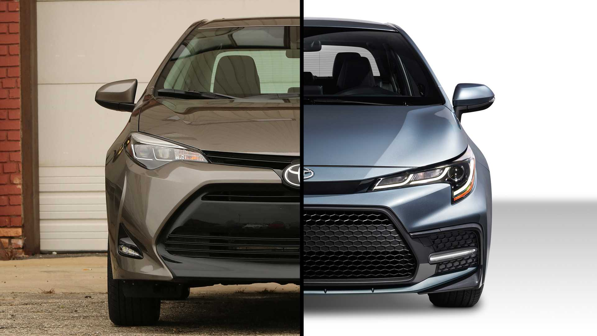 40 The 2020 Toyota Matrix Price