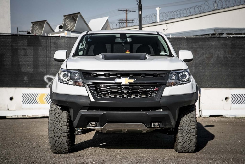 40 The Best 2019 Chevy Colorado Going Launched Soon Price and Review