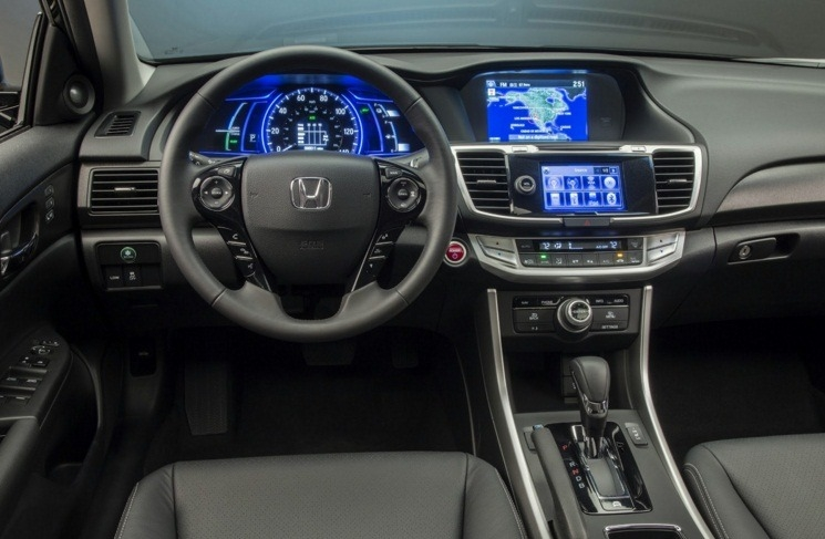 40 The Best 2019 Honda Accord Spirior Price