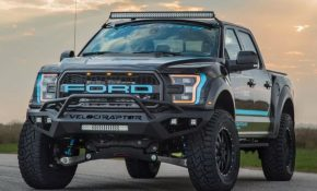 40 The Best 2020 Ford Svt Bronco Raptor Photos