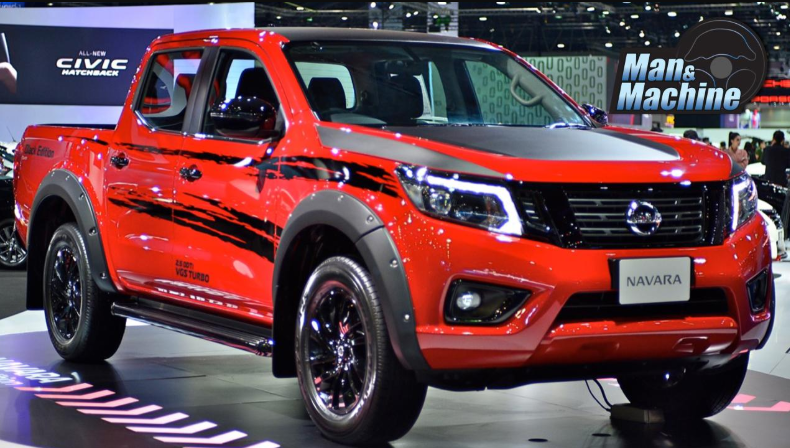 40 The Best 2020 Nissan Navara Release Date and Concept