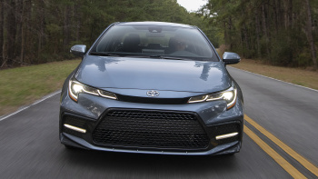 40 The Best 2020 Toyota Corolla Price and Review