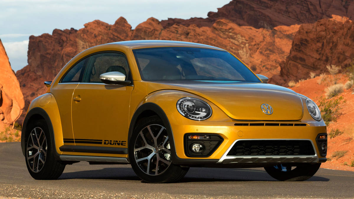 40 The Best 2020 Vw Beetle Dune Release Date