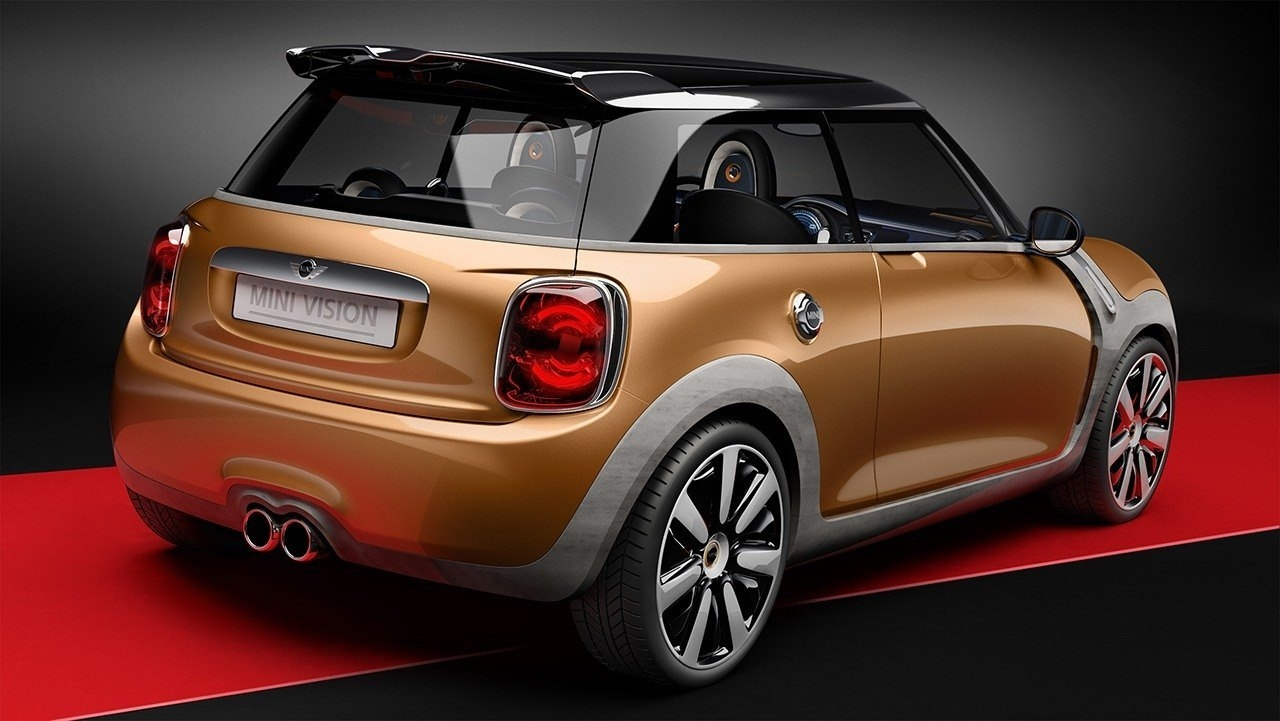 41 A 2020 Mini Cooper Clubman Price and Release date