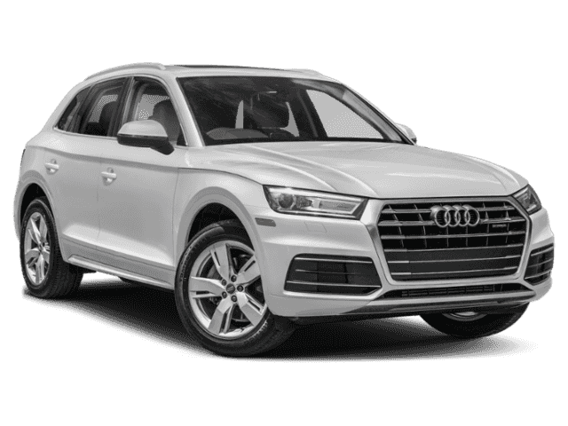 41 All New 2019 Audi Q5 Suv Redesign