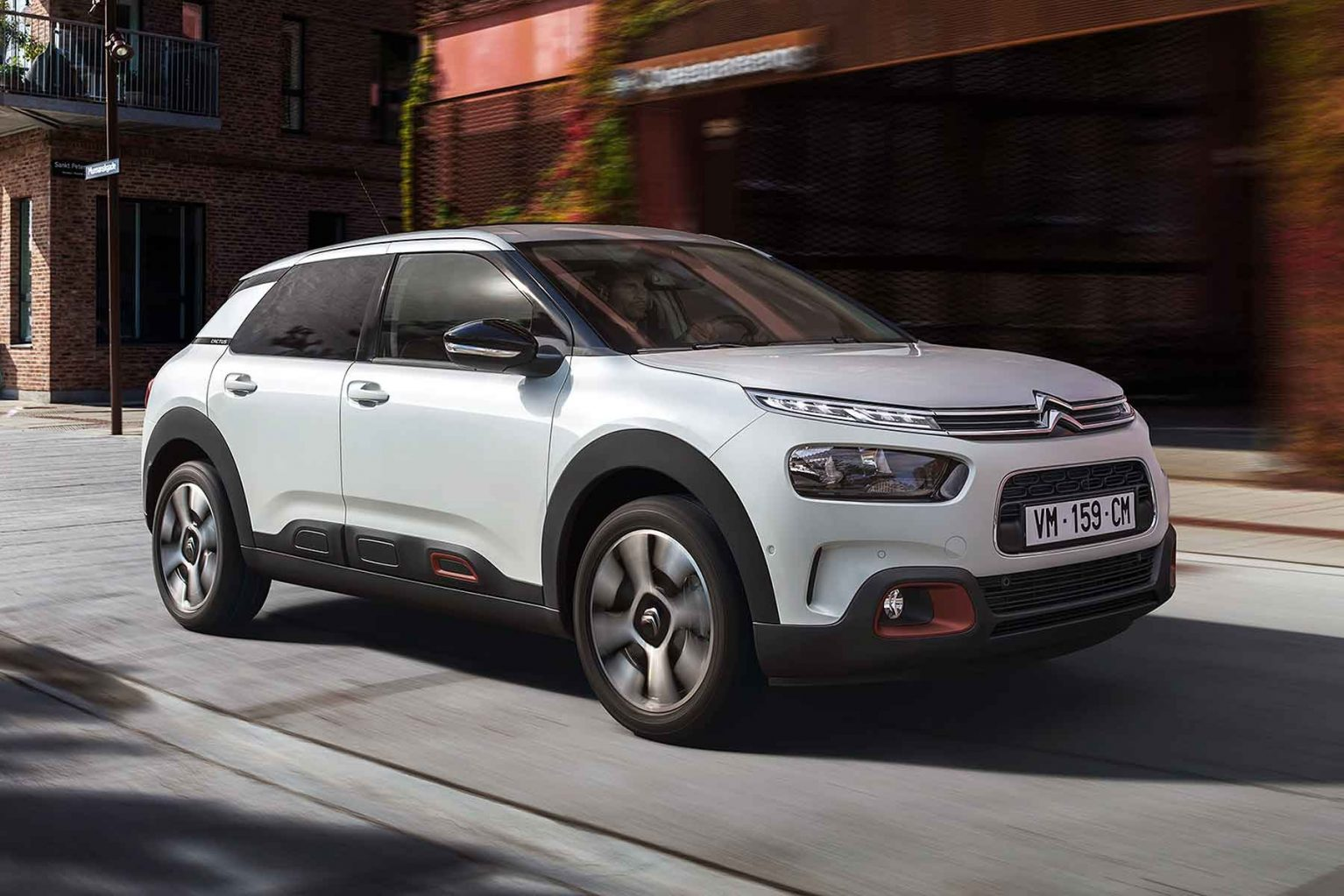 41 All New 2019 Citroen C4 New Review