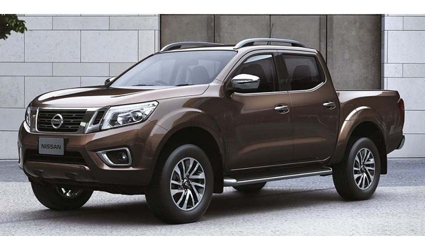 41 All New 2019 Nissan Frontier Diesel Rumors