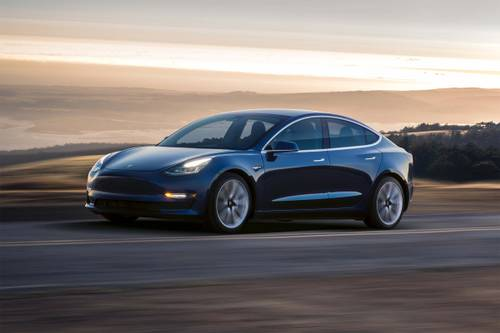 41 All New 2019 Tesla Model S Price Design and Review