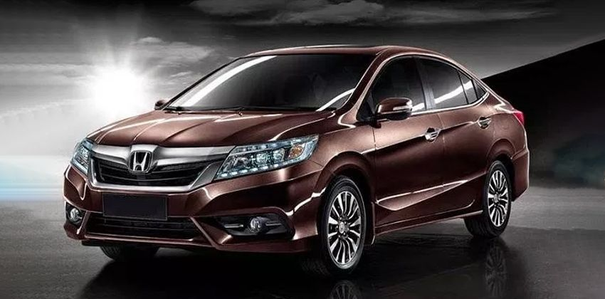 41 All New 2020 Honda City Prices