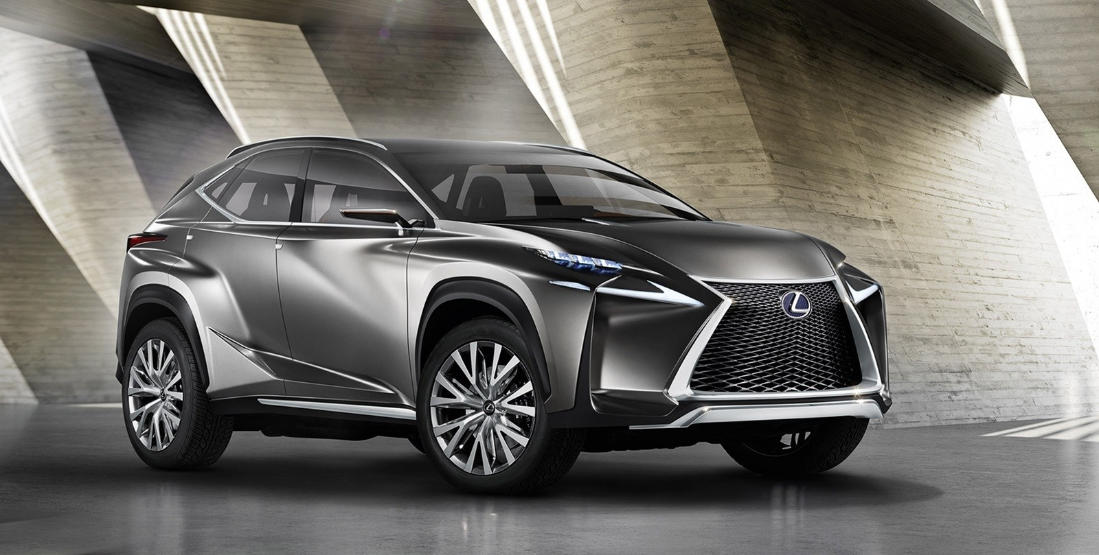 41 All New 2020 Lexus TX Spesification