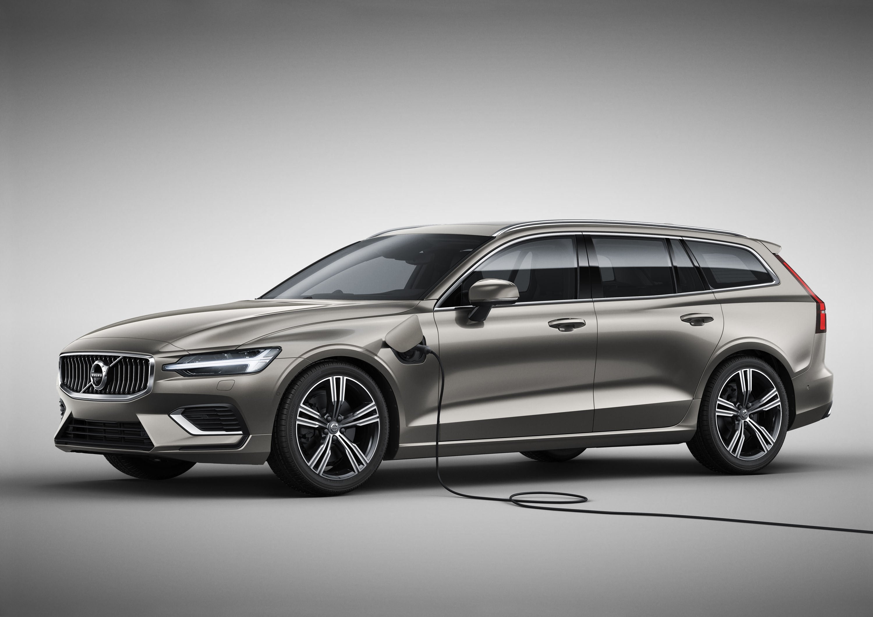 41 All New 2020 Volvo Xc70 New Generation Wagon New Concept