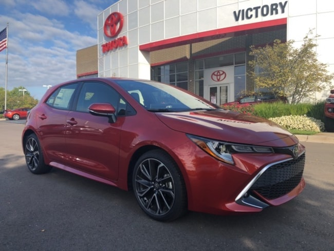41 Best 2019 Toyota Corolla Hatchback Review and Release date