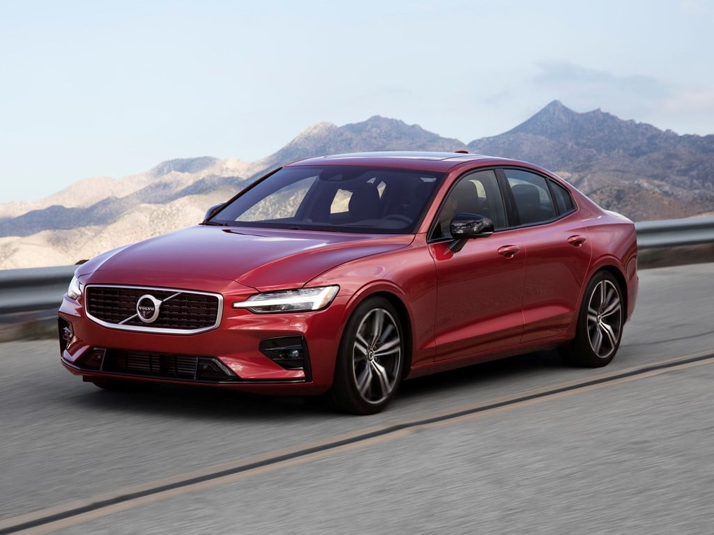 41 Best 2019 Volvo S60 R Rumors