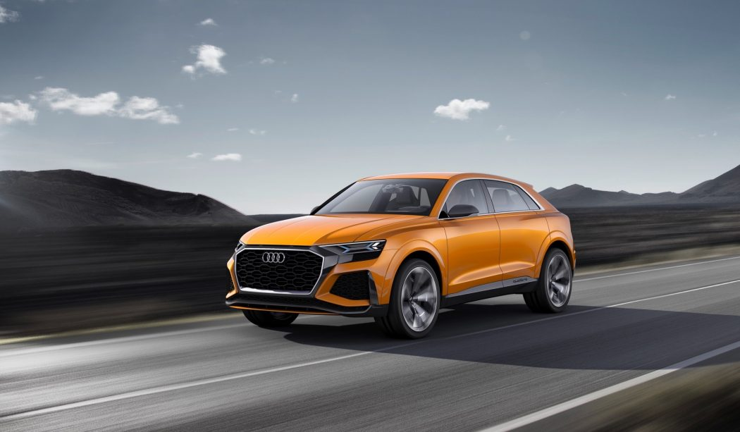 41 Best 2020 Audi Q8 Specs and Review