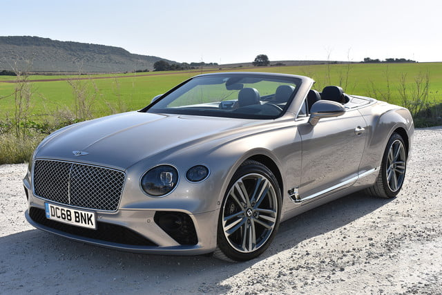 41 Best 2020 Bentley Continental GT Style