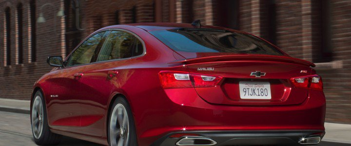 41 Best 2020 Chevy Malibu Ss Performance and New Engine