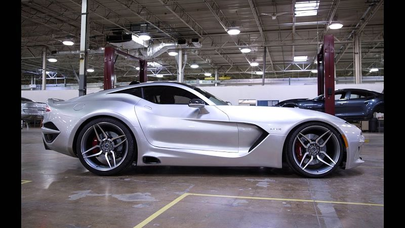 41 Best 2020 Dodge Viper ACR New Concept