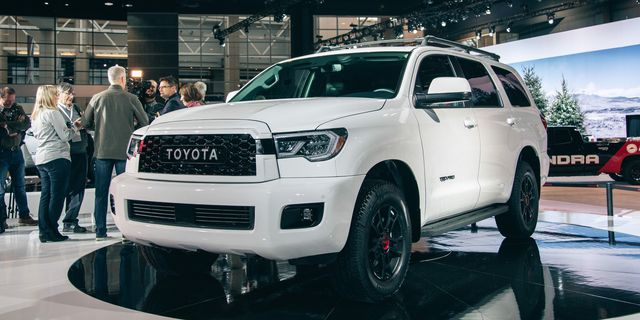 41 Best 2020 Toyota 4Runner New Review