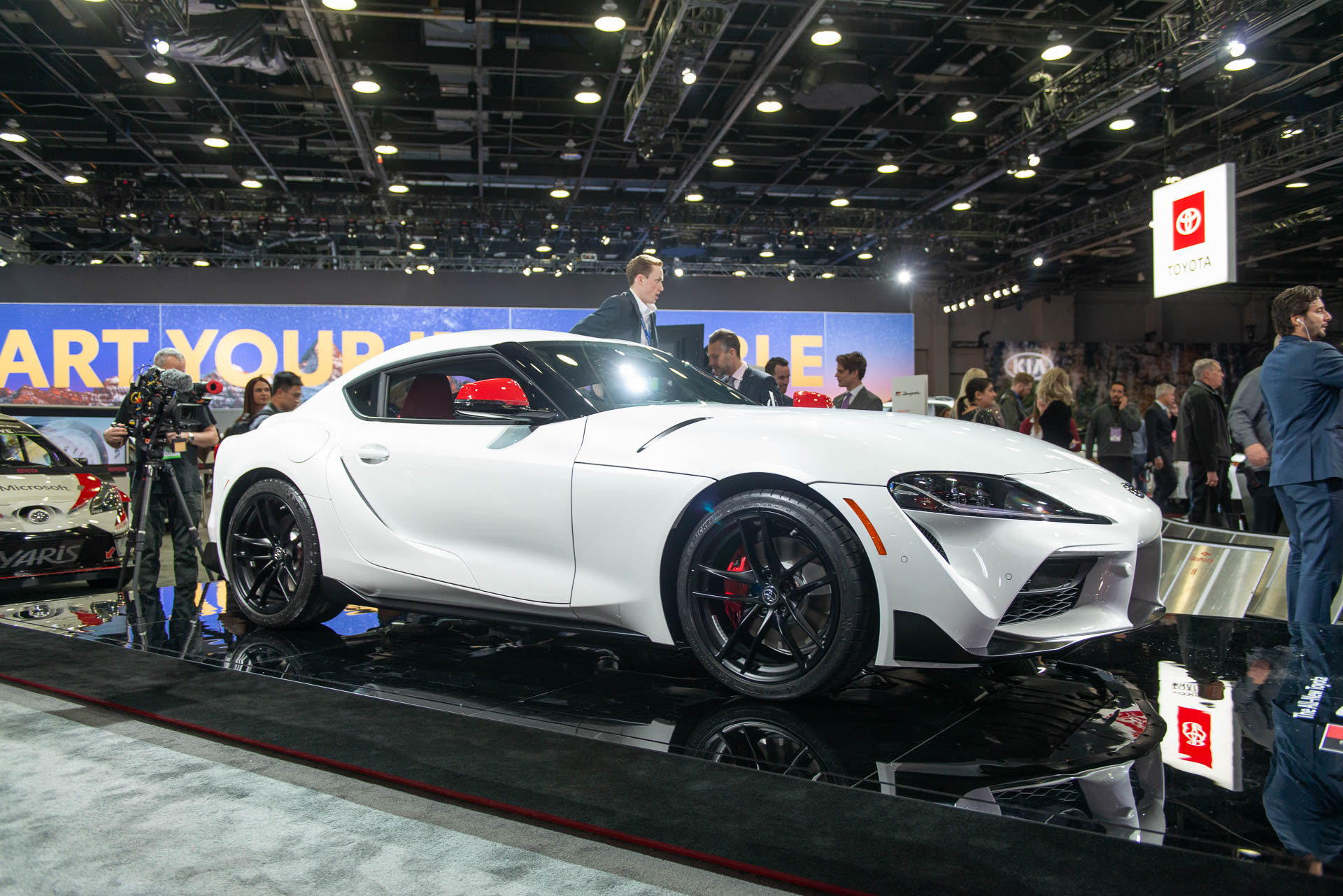 41 Best 2020 Toyota Supra Performance