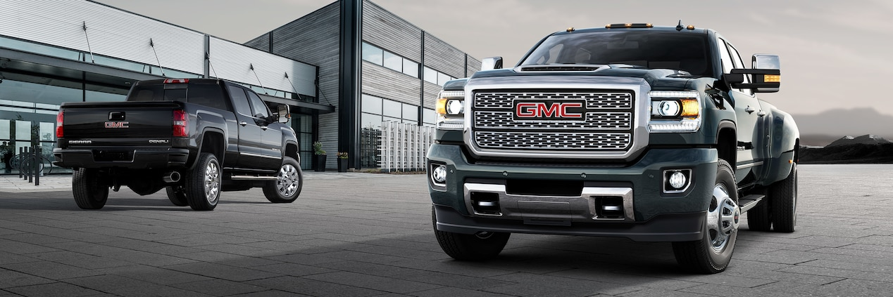 41 New 2019 GMC Denali 3500Hd Wallpaper
