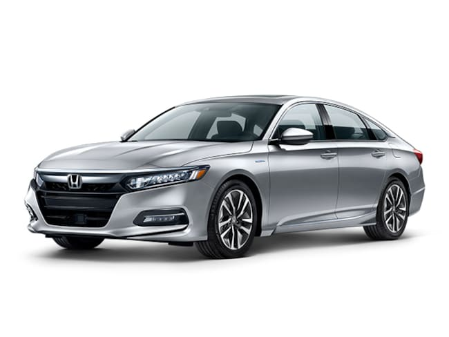 41 New 2019 Honda Accord Hybrid Concept