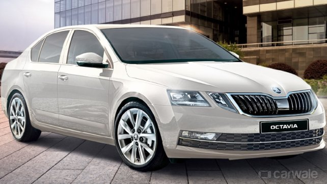 41 New 2019 New Skoda Superb Spesification