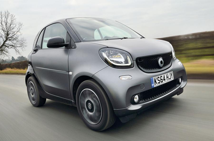 41 New 2019 Smart Fortwo Price Design and Review