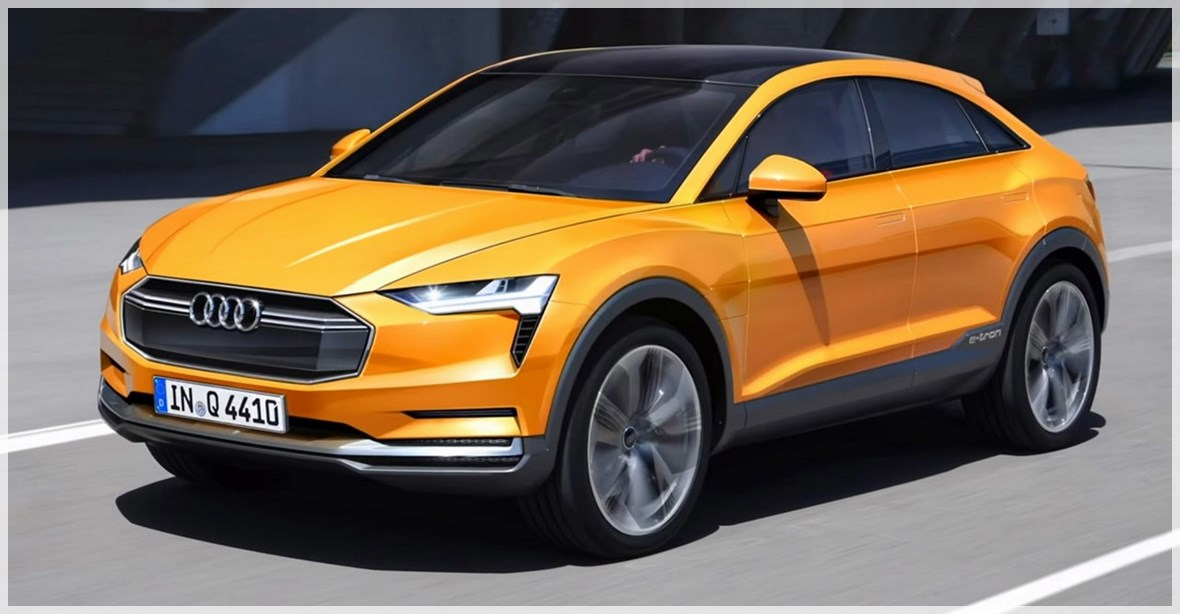 41 New 2020 Audi Q3 Usa Spesification