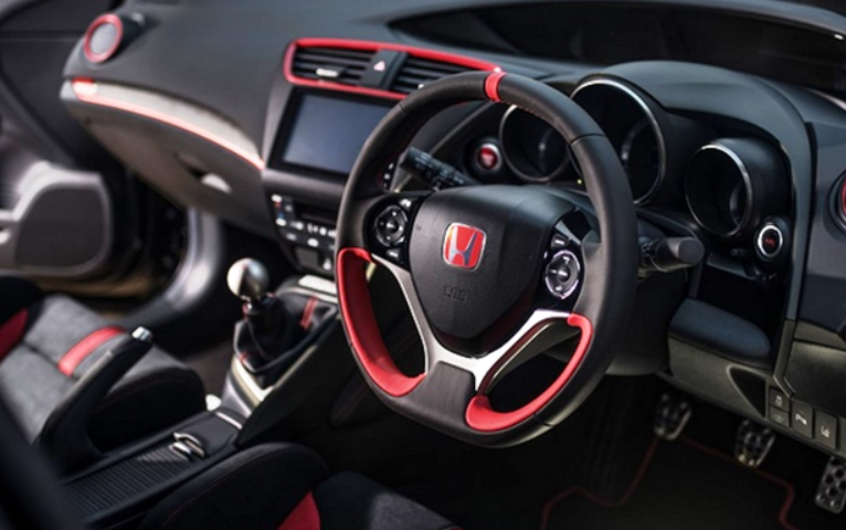 41 New 2020 Honda Civic Type R Specs and Review
