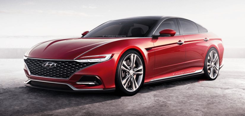 41 The 2020 Hyundai Genesis Performance and New Engine