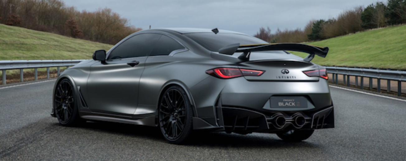 41 The 2020 Infiniti Q60 Coupe Convertible Review and Release date
