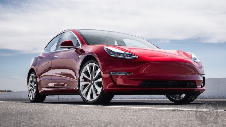 41 The 2020 Tesla 3 Release Date