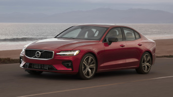 41 The 2020 Volvo S60 R Style