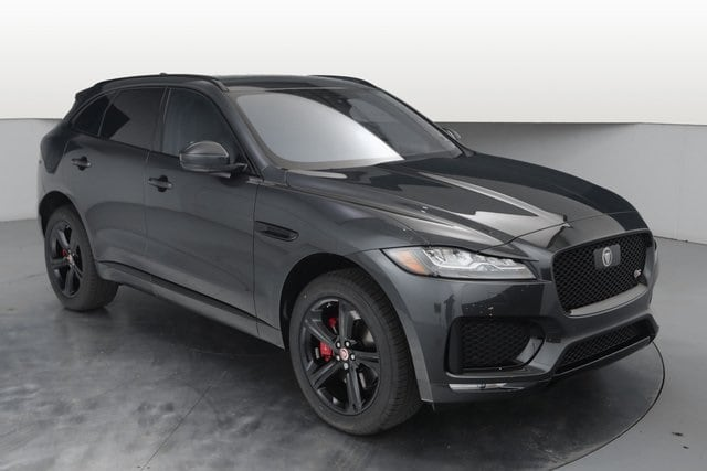 41 The Best 2019 Jaguar Suv Price and Release date