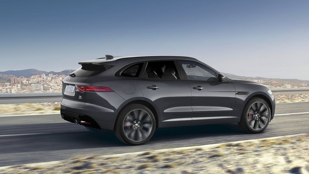 41 The Best 2019 Jaguar Xq Crossover First Drive