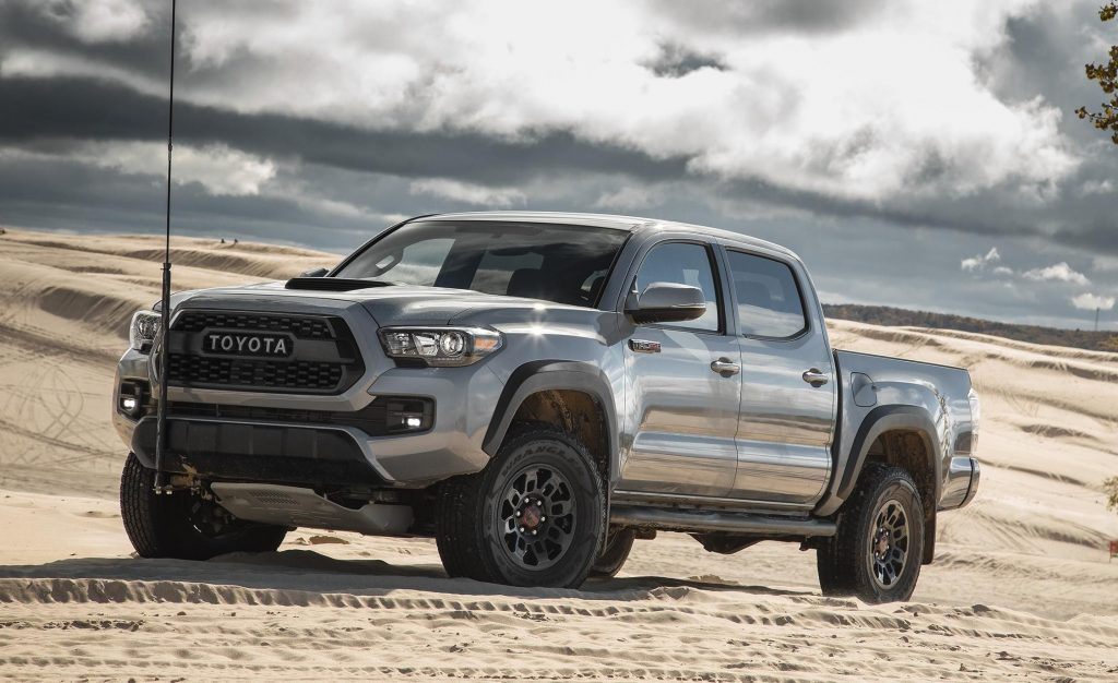 41 The Best 2019 Toyota Tacoma Diesel Overview