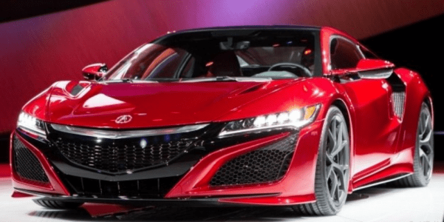 41 The Best 2020 Acura Rsx Ratings