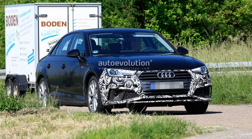 41 The Best 2020 Audi A4 Redesign and Review