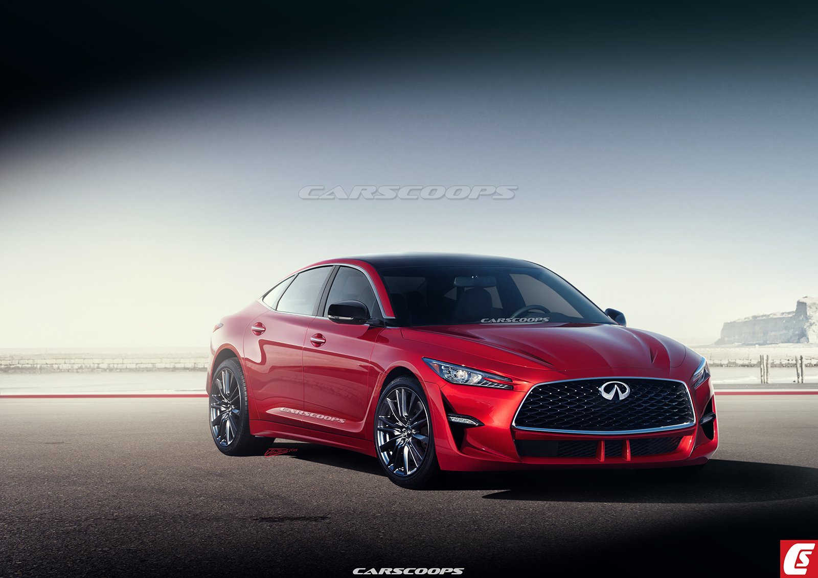 41 The Best 2020 Infiniti Q50 Performance and New Engine