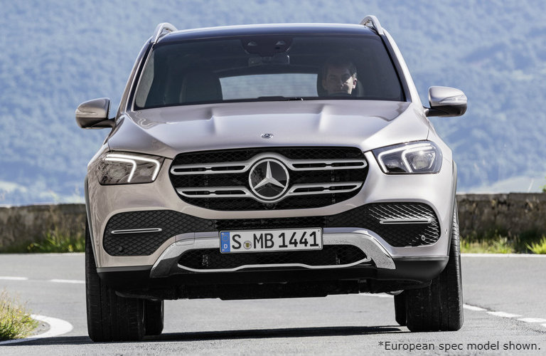 41 The Best 2020 Mercedes Gl Class New Concept