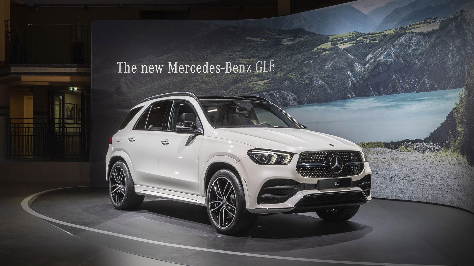 41 The Best 2020 Mercedes ML Class 400 Images