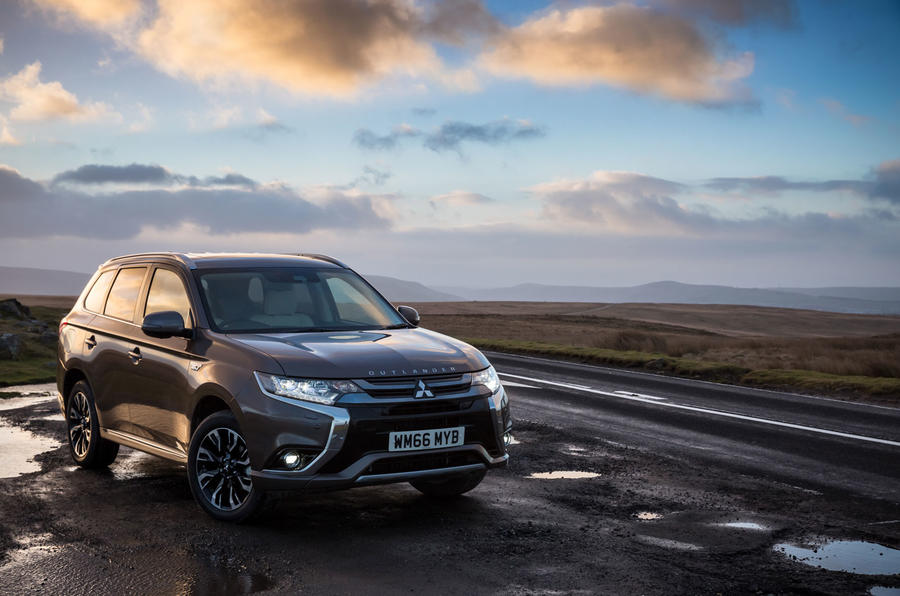 41 The Best 2020 Mitsubishi Outlander First Drive