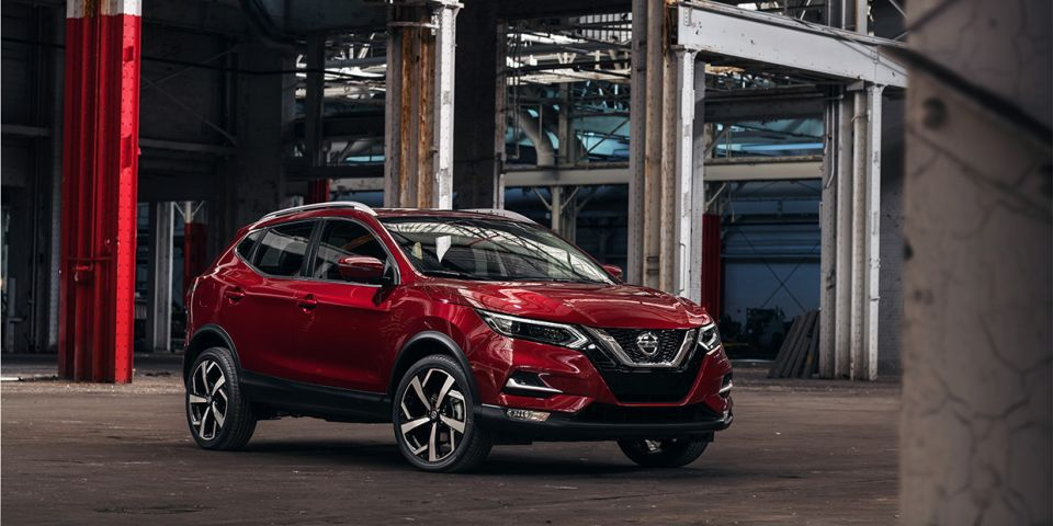 41 The Best 2020 Nissan Qashqai Exterior and Interior